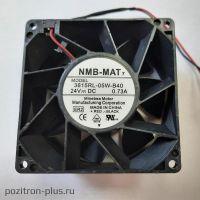 Вентилятор постоянного тока 3615RL-05W-B40