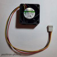 Вентилятор постоянного тока KDE1204PKVX