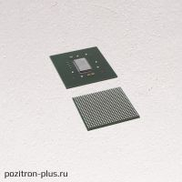 Микросхема XC7Z035-2FBG676I