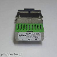 Оптоволоконный приемопередатчик HFBR-53A5VEMZ