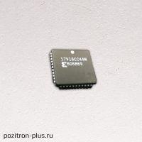 Микросхема XQ17V16CC44M