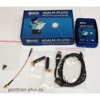 Портативный автономный SDR-модуль ADALM-PLUTO