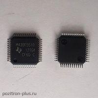 Микросхема MSP430F5510IPT