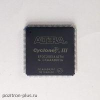 Микросхема EP3C25E144I7N
