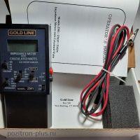 Измерительный прибор Goldline ZM-1