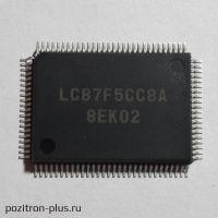 Микросхема LC87F5CC8A