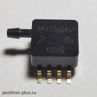 Датчик давления MPXV5004DP