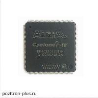 Микросхема EP4CE10E22I7N
