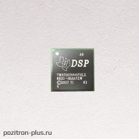 Микросхема TMS320C6416TGLZ